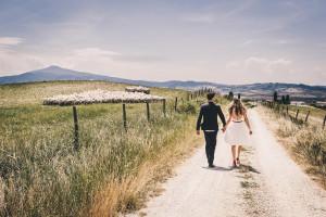 Fotografo per matrimonio Toscana