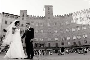 Fotografo per matrimonio Siena
