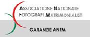 Associazione Nazionale Fotografi Matrimonialisti – garanzie ANFM